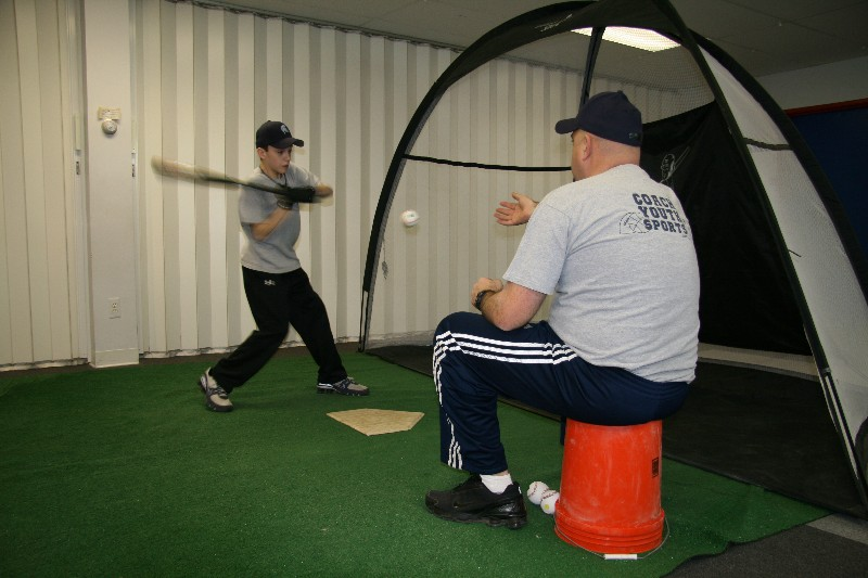 Great Hitting Drills